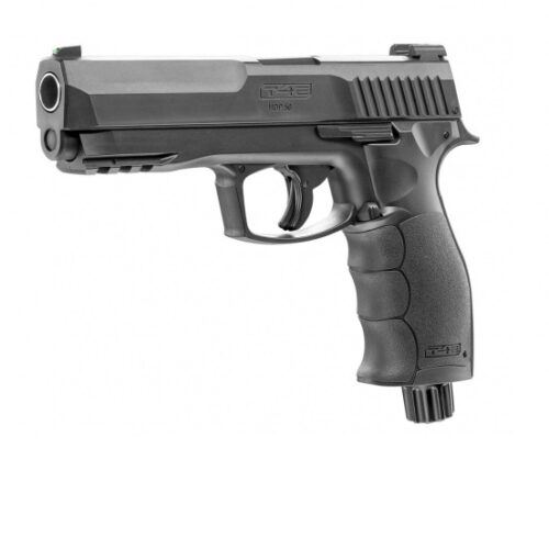 Pistolet na kule gumowe RAM Umarex T4E HDP 50  –   CO2