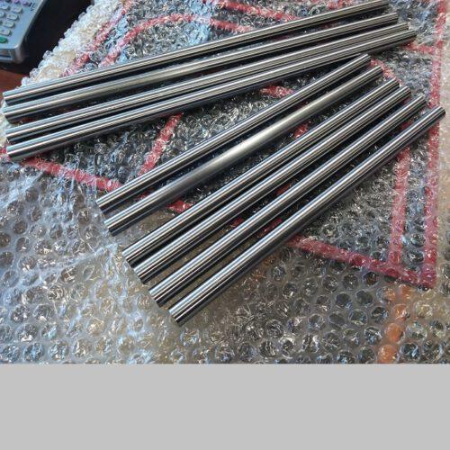 Lufa EDGUN LESHIY  250mm. – 4,5mm. 5,5mm.  6,35mm. – czokowana