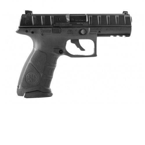 Pistolet wiatrówka Beretta APX black 4,5 mm BB CO2