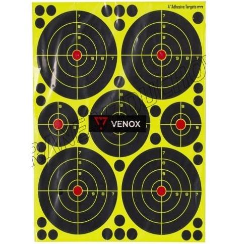 Tarcze – zaklejki reaktywne Venox