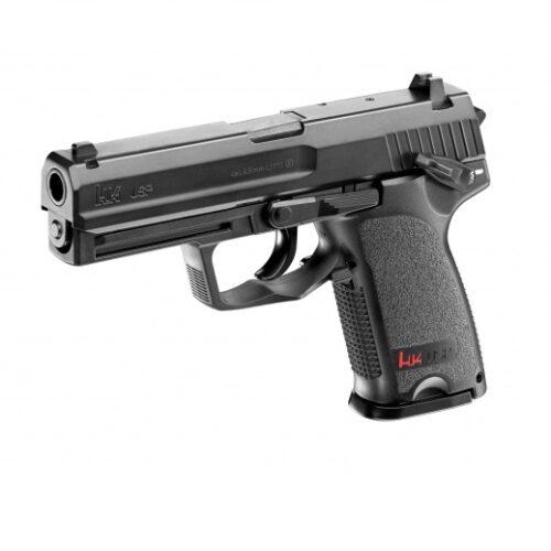 Pistolet wiatrówka Heckler&Koch USP 4,5 mm BB CO2