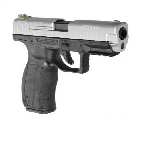Pistolet wiatrówka Umarex 40.X.P blow-back –  4,46 bbs