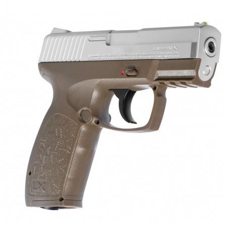 Pistolet wiatrówka Umarex XCP  – 4,46 bbs.