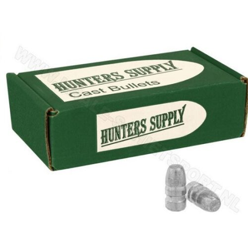 Śrut Airgun Pellets Hunters Supply 7.62 mm FP 118 grain