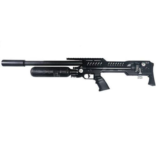 Wiatrówka PCP LCS Air Arms SK-19  – 5,5mm.  Full auto