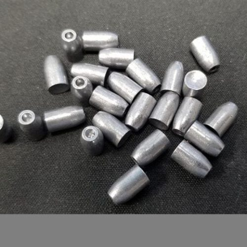Śrut Airgun Slugs Nielsen 5.5 mm 31.2 grain (.217)