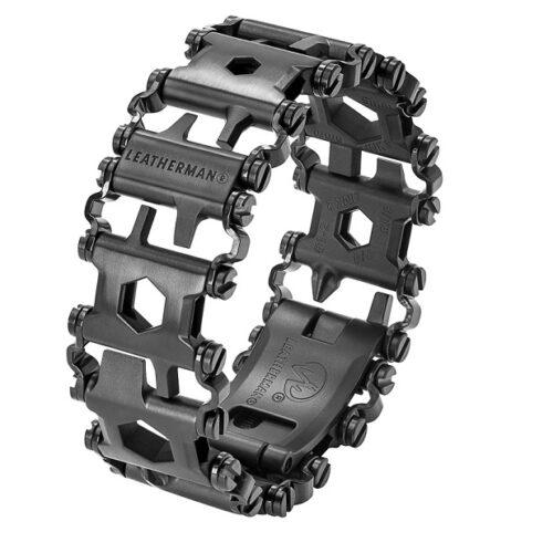 Multitool Leatherman Tread Metric Black DLC