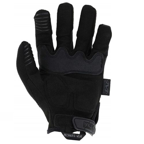 Rękawice Mechanix  Wear M-Pact Covert Black (MPT-55)