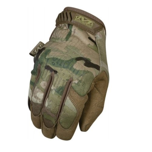 Rękawice Mechanix Wear Original MultiCam (MG-78)