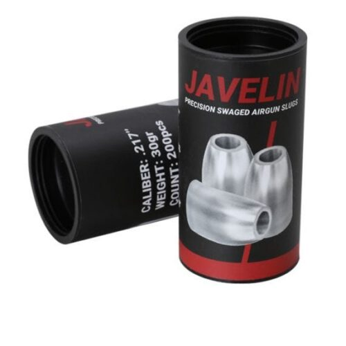 Śrut Airgun Slugs Javelin 5.5 mm 30 grain (.217)
