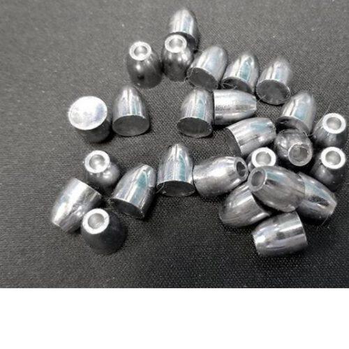 Śrut Airgun Slugs Nielsen 7.62 mm 54.5 grain