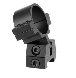 Montaż regulowany FX 30mm .- szyna 22mm.