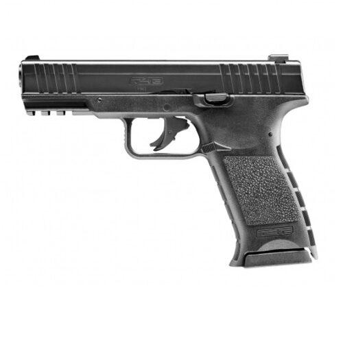 Pistolet na kule gumowe RAM T4E TPM1 .43