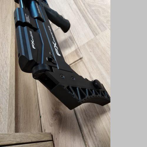 Wiatrówka PCP FX Maveric Sniper – 6,35mm.