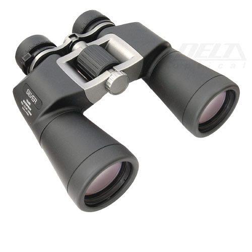 Lornetka Delta Optical Silver 10×50