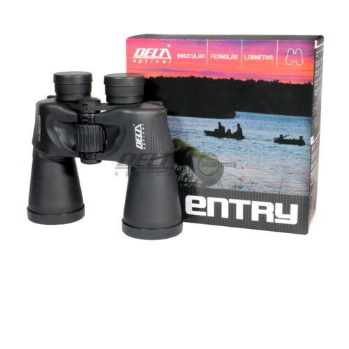 Lornetka Delta Optical Entry 7×50