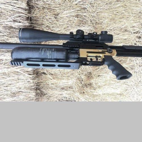 Szyna do FX Impact  – Saber Tactical Arca Swiss