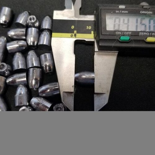 Śrut Airgun Slugs Nielsen 7.62 mm HPDB 65.5 grain (.300)