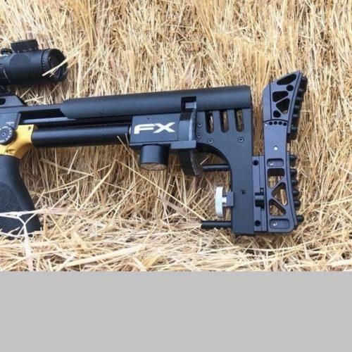 Stopka regulowana  Saber Tactical FX Impact