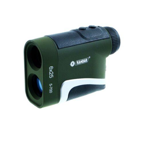 Dalmierz laserowy Kandar 6×25