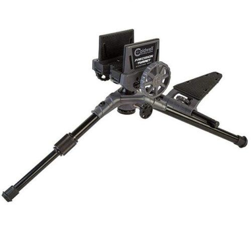 Stanowisko strzeleckie , bipod – Caldwell Precision Turret