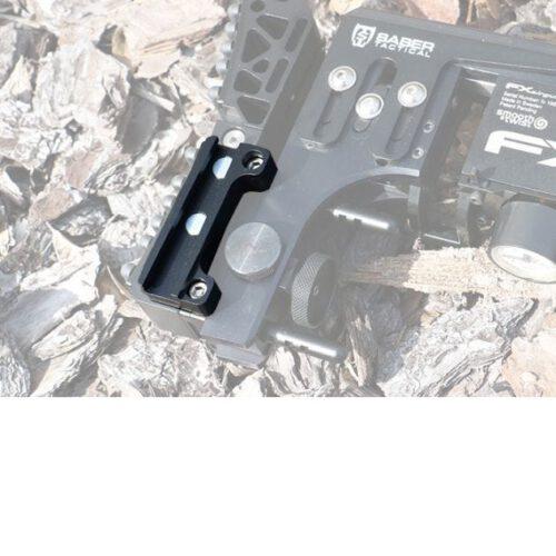 Monopod Adapter Saber Tactical