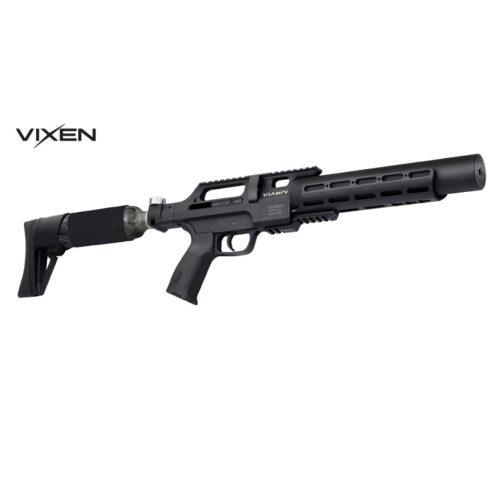 Wiatrówka PCP Airgun Technology Vixen – 5,5 mm.
