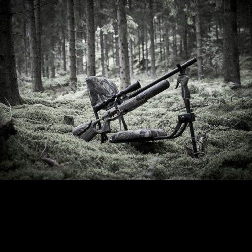 Fotel strzelecki FX E-Z Shot