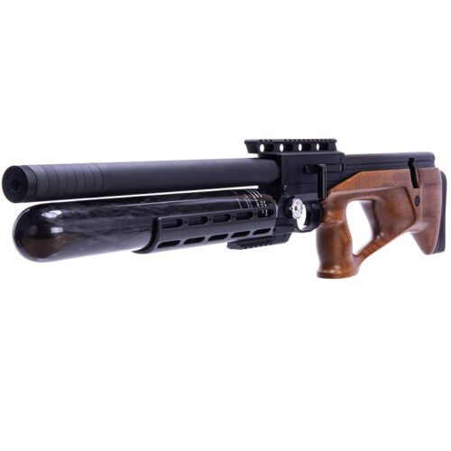 Wiatrówka PCP Airgun Technology – Uragan WS 6,35mm.