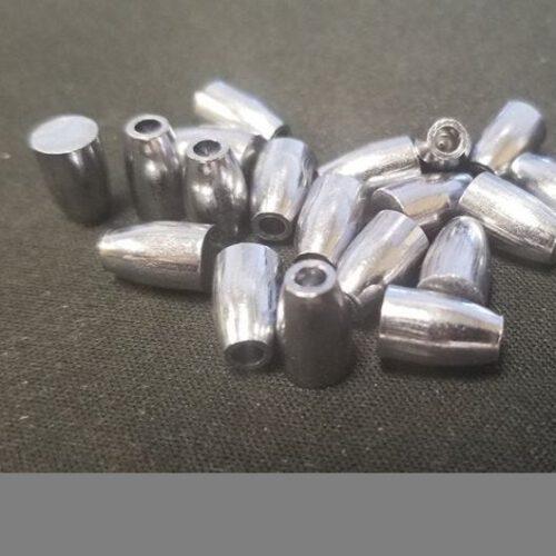Śrut Slugs Nielsen 6.35 mm HPFB 43.5 grain (.250)