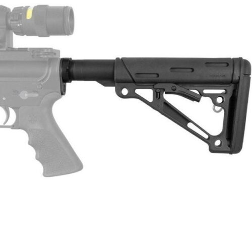 Kolba Hogue AR15 OMC Mil-Spec z rurką buforową