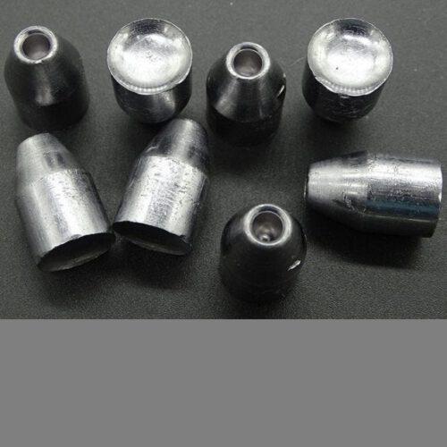 Śrut 11,40mm. Airgun Slugs Nielsen .45 HPDB 240 grain (.457)