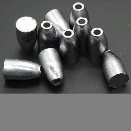 Śrut 11,40mm.  Slugs Nielsen .45 HPFB 290 grain (.457)
