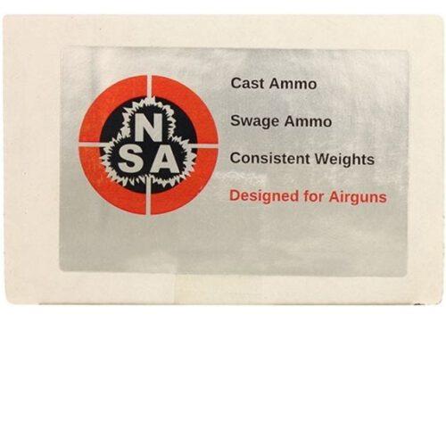 Śrut 11,40mm. Airgun Slugs Nielsen .45 HPDB 196 grain (.454)