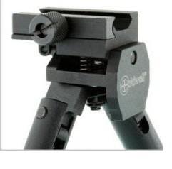 Bipod Caldwell AR Prone  7,5″-10″