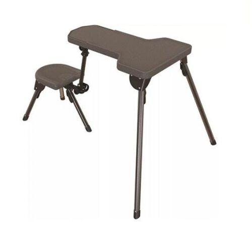 Ławka strzelecka , stabilny stół Caldwell Lite